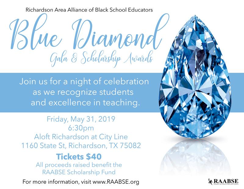 RAABSE Black Diamond Gala and Awards