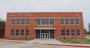 RAABSE Meeting (2018-2019 School Year) @ Arzel Ball Center (ABC Building) Richardson ISD (Room 211)